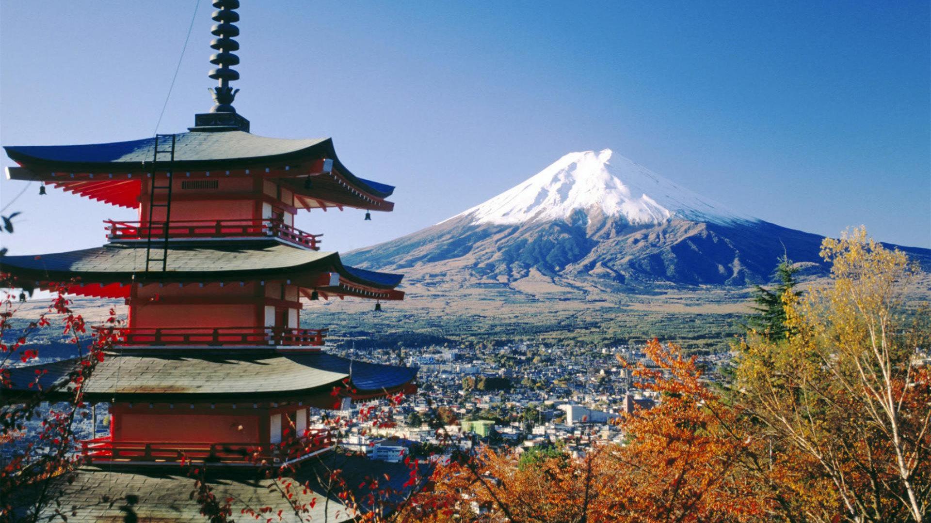 年底送啥不如送健康!7天6晚,玩转日本